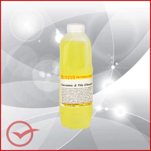 Ceramic and Tile Cleaner 1L