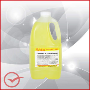 Ceramic and Tile Cleaner 2L