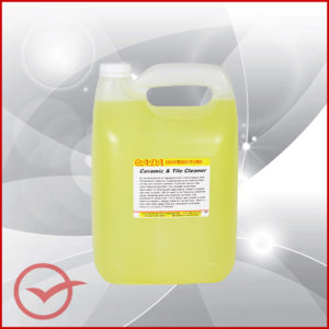 Ceramic and Tile Cleaner 5L