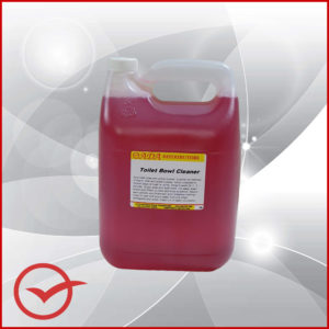 Toilet Bowl Cleaner 5L