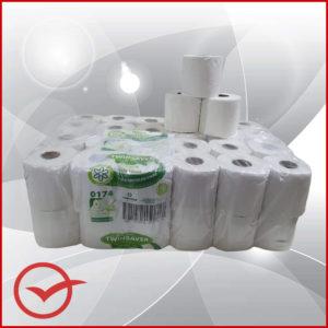 Twinsaver 0174 Toiler Paper