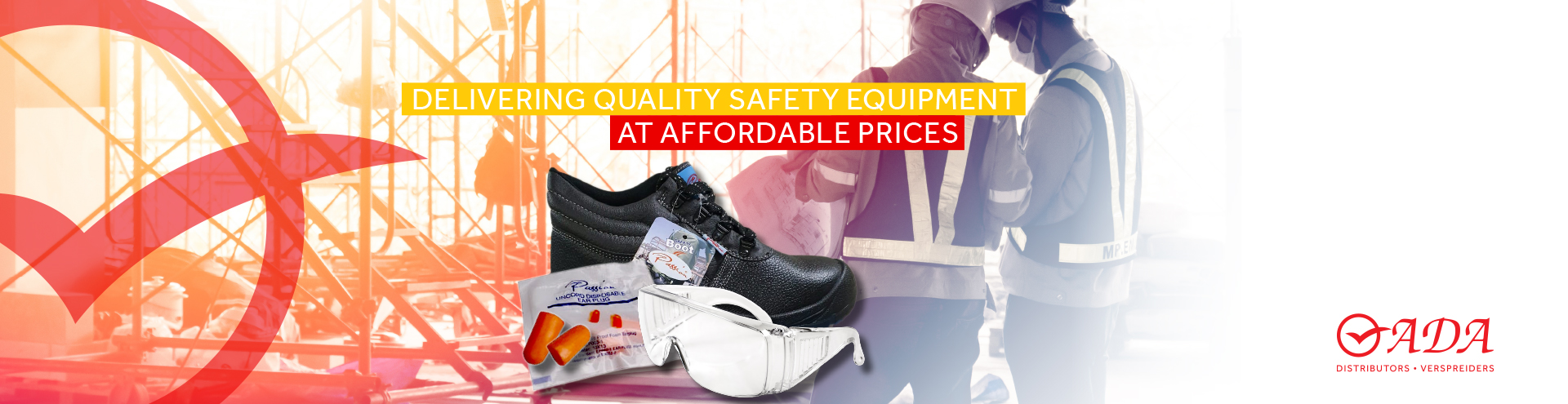 Delivering Quality Safety Equipment at Affordable Prices