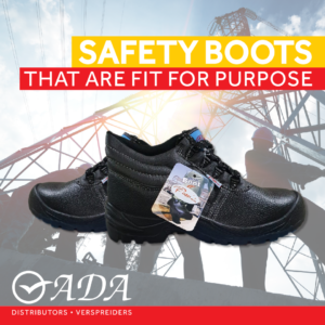 Safety Boots that are fit for purpose