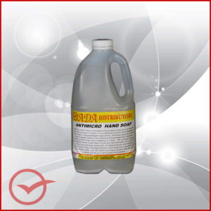 Antimicrobial Hand Soap 2L